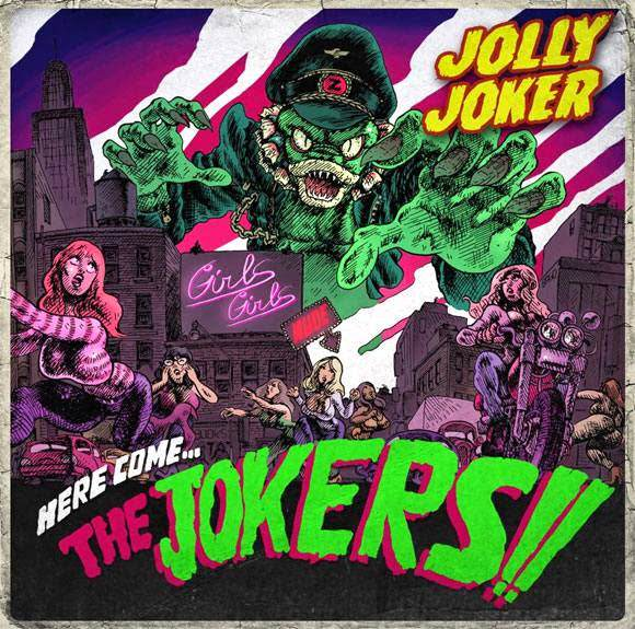 Jolly Joker -