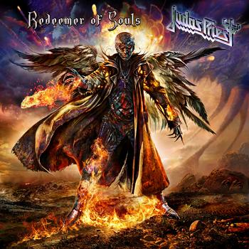 "Judas Priest - ""Redeemer of Souls"""
