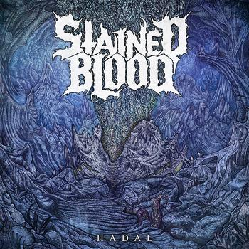 "Stained Blood – ""Hadal"""