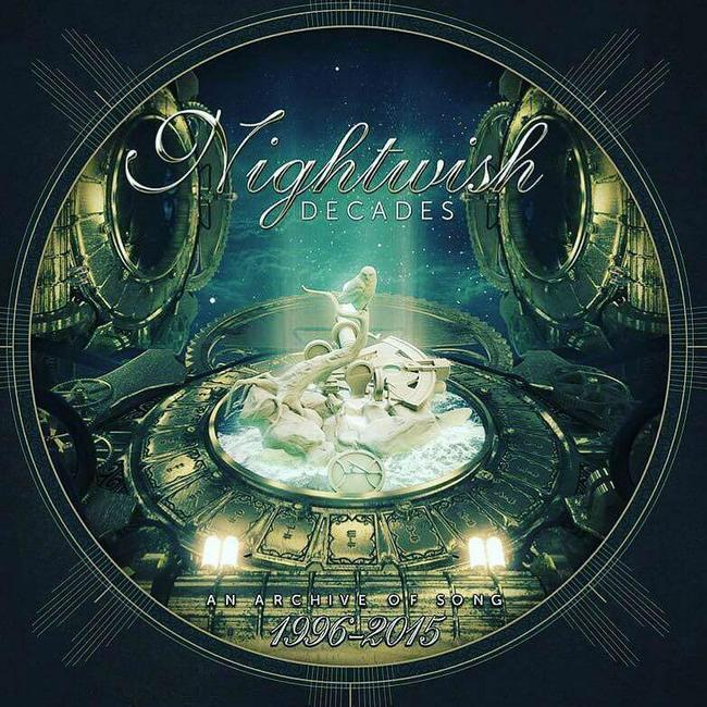 "Disco de la Semana: Nightwish - ""Decades"""