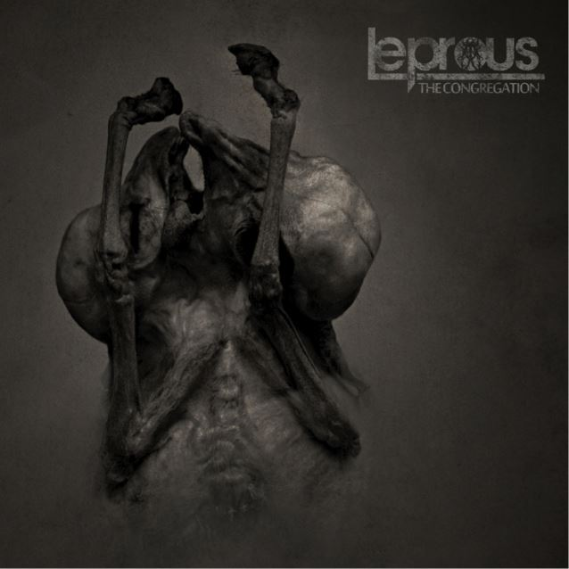 "Disco de la Semana: Leprous – ""The Congregation"""