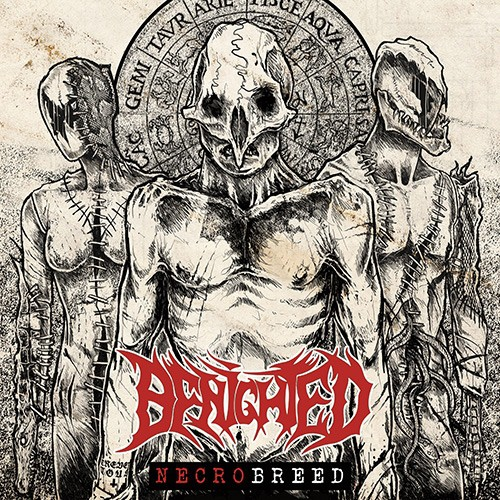 "Disco de la Semana: Benighted - ""Necrobreed"""