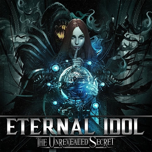 Disco de la Semana: Eternal Idol -