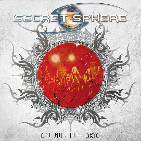 "Secret Sphere - ""One night in Tokyo"""