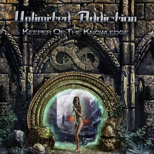 "Unlimited Addiction - ""Keeper Of The Knowledge"""