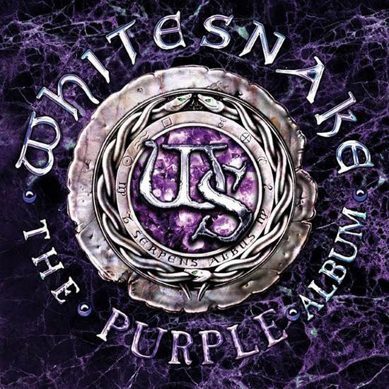 "Whitesnake - ""The Purple Album"""