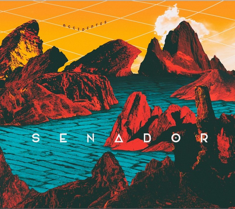 "Disco de la Semana: Senador – ""Accidentes"""