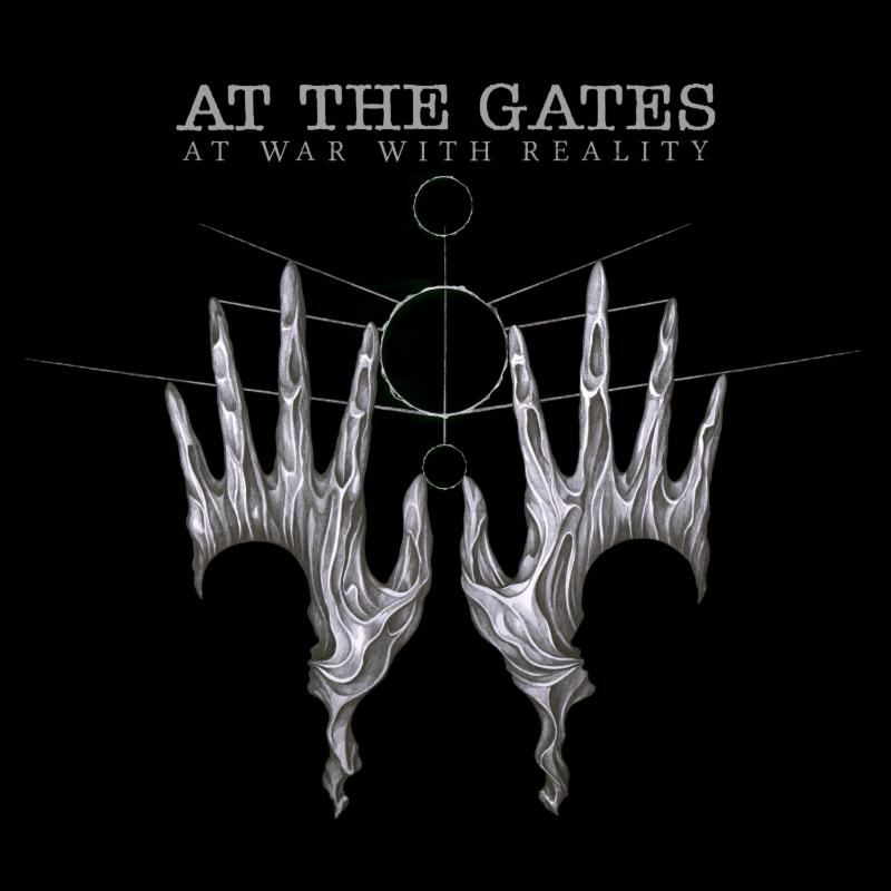 "At The Gates – ""At War With Reality"""