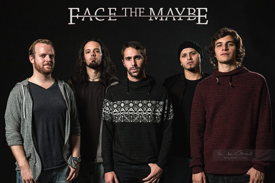 Entrevista a Face the Maybe