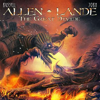 "Allen & Lande - ""The Great Divide"""