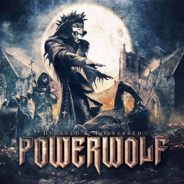 Powerwolf –