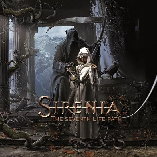 "Sirenia – ""The Seventh life Path"""
