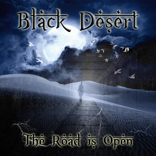 "Black Desert  - ""The Road is Open"""