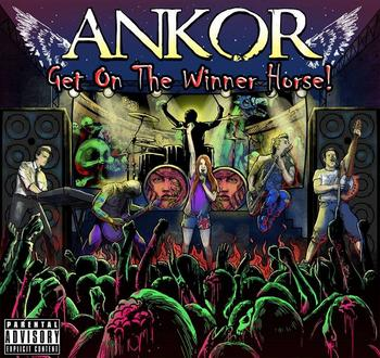 Ankor -