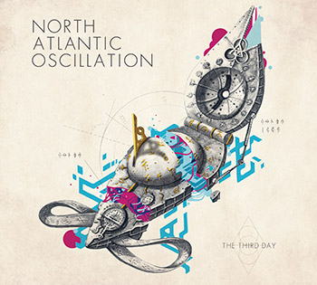 "Disco de la Semana: North Atlantic Oscillation – ""The Third Day"""