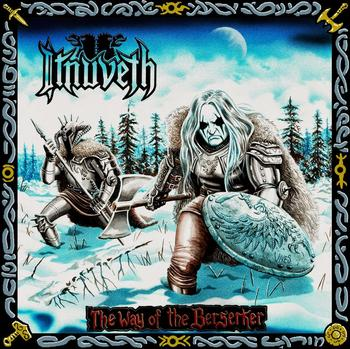 "Itnuveth – ""The Way of the Berserker"""