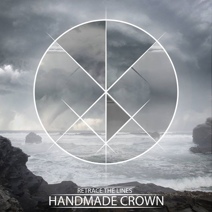 "Retrace the Lines - ""Handmade Crown"""