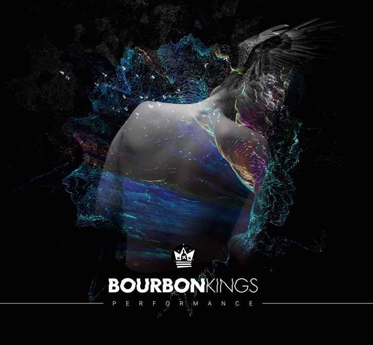 Disco de la Semana: Bourbon Kings -