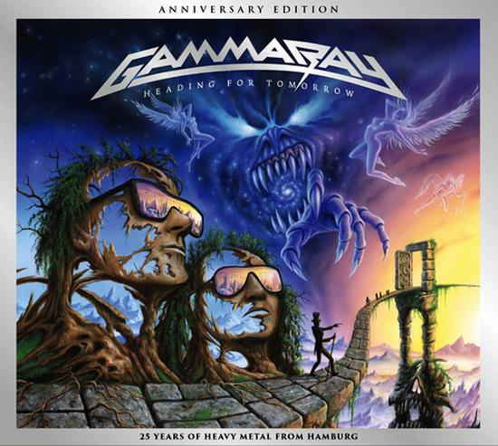 "Disco de la Semana: Gamma Ray - ""Heading For Tomorrow (Anniversary Edition)"""