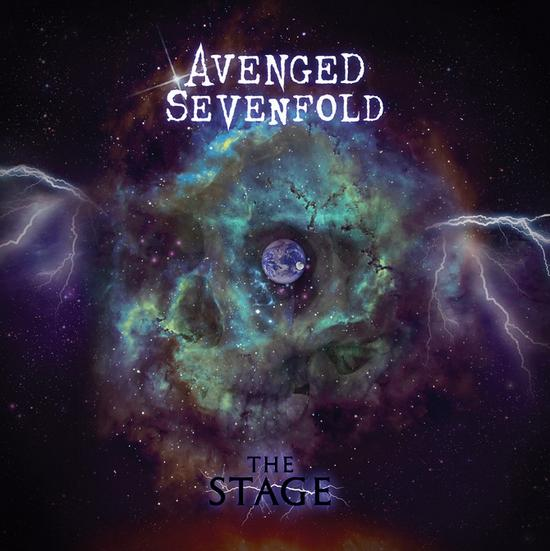"Avenged Sevenfold  – ""The Stage"""