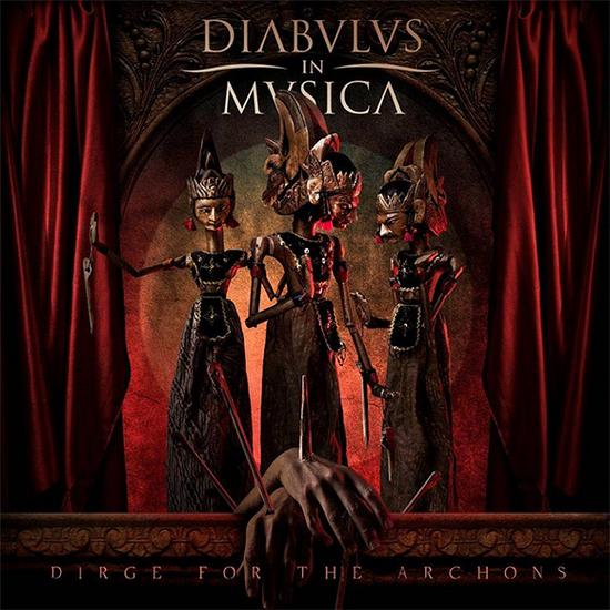 "Diabulus in Musica - ""Dirge For The Archons"""