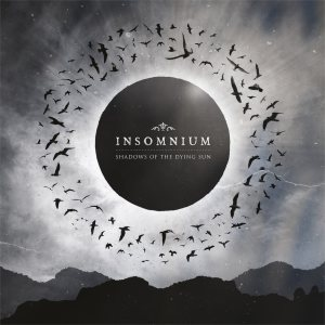 "Insomnium – ""Shadows Of The Dying Sun"""