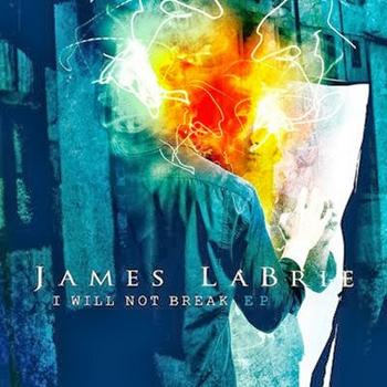 James LaBrie -