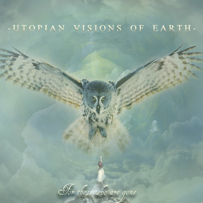 "Disco de la Semana: Utopian Visions of Earth - ""For those who are Gone"""