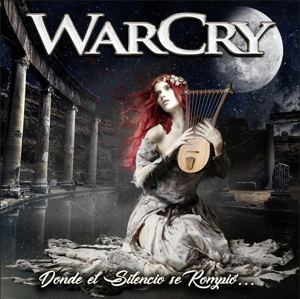 Warcry -