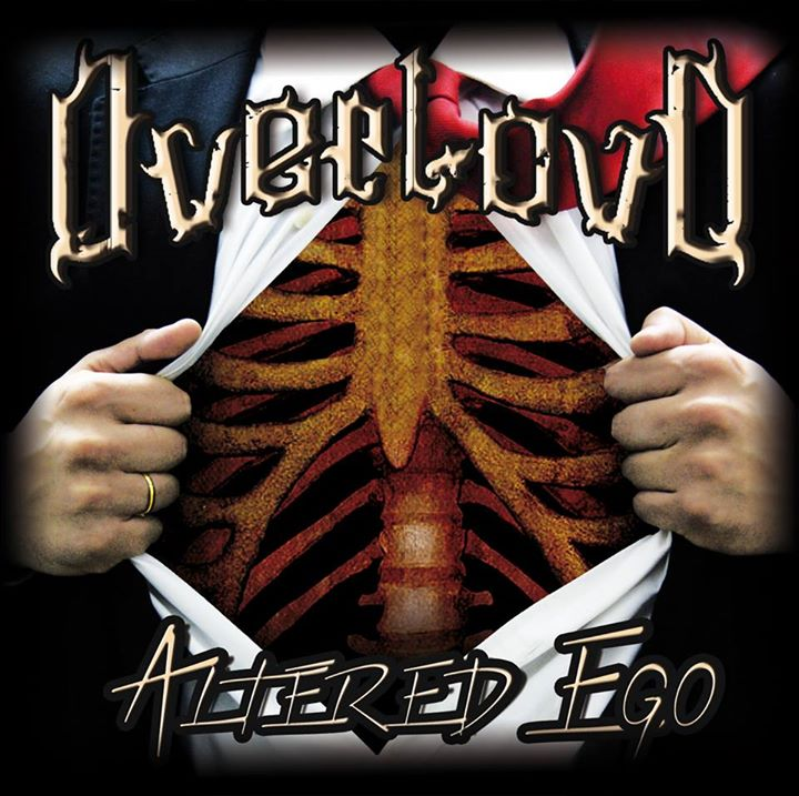 "Disco de la Semana: Overloud – ""Altered Ego"""