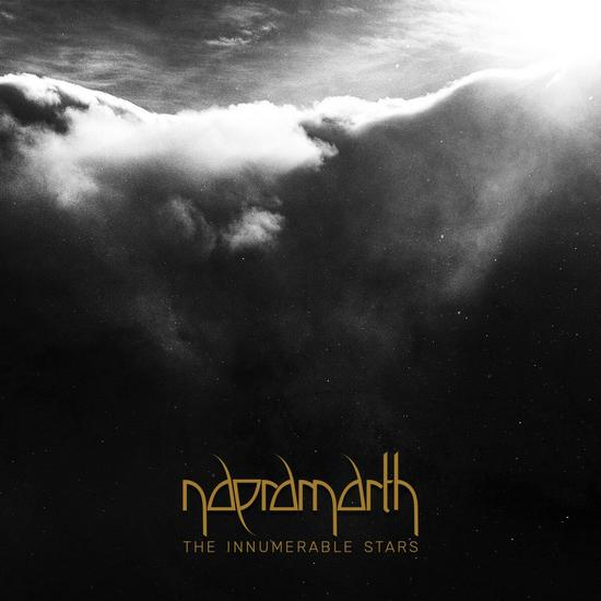 "Disco de la Semana: Naeramarth - ""The Innumerable Stars"""