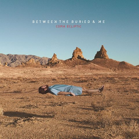 Between the Buried and Me -
