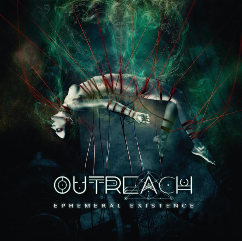 "Outreach – ""Ephemeral Existence"""