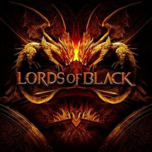"Lords of Black - ""Lords of Black"""