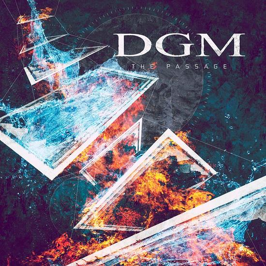 "Disco de la Semana: DGM - ""The Passage"""
