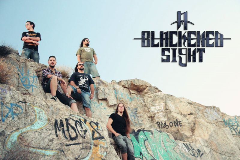 Entrevista a A Blackened Sight