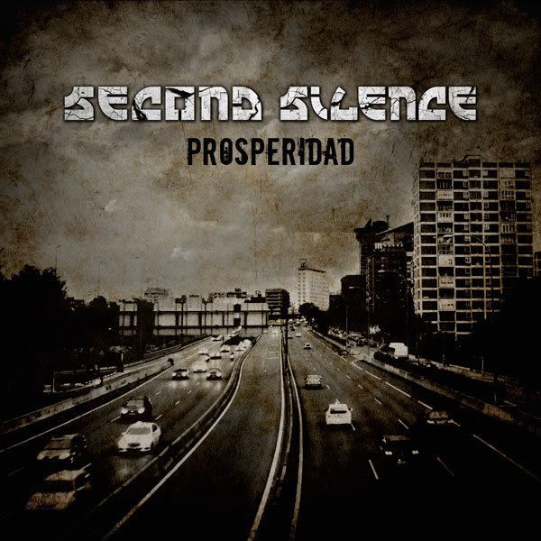 Second Silence -