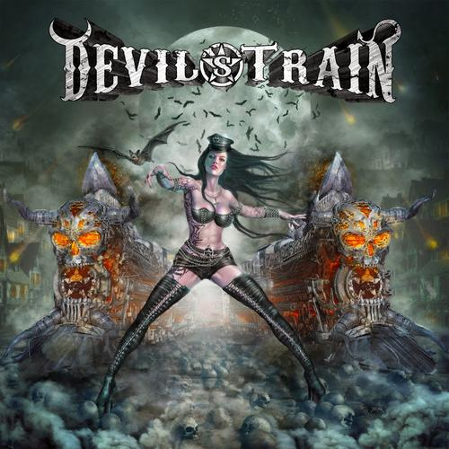 "Devil's Train – ""II"""