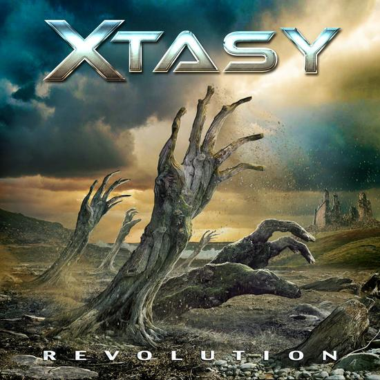 "Xtasy – ""Revolution"""