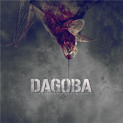 "Dagoba - ""Tales Of The Black Dawn"""