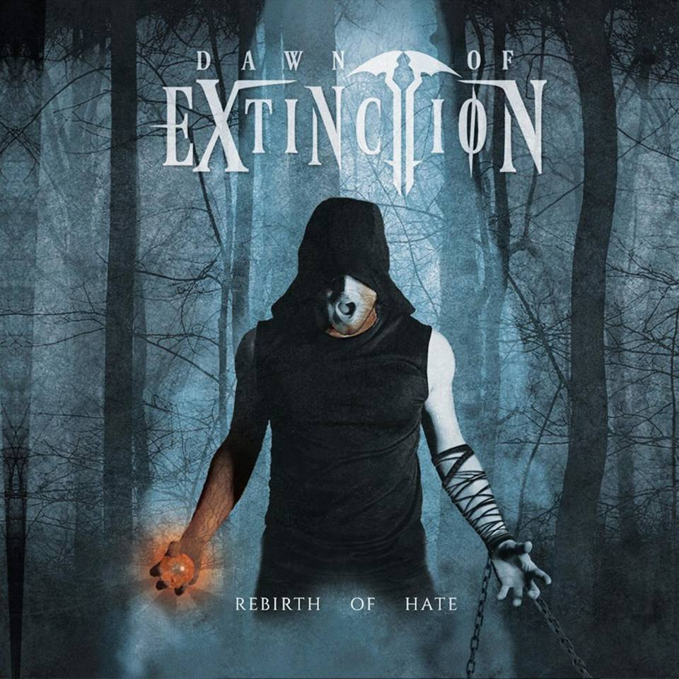 "Disco de la Semana: Dawn Of Extinction - ""Rebirth Of Hate"""