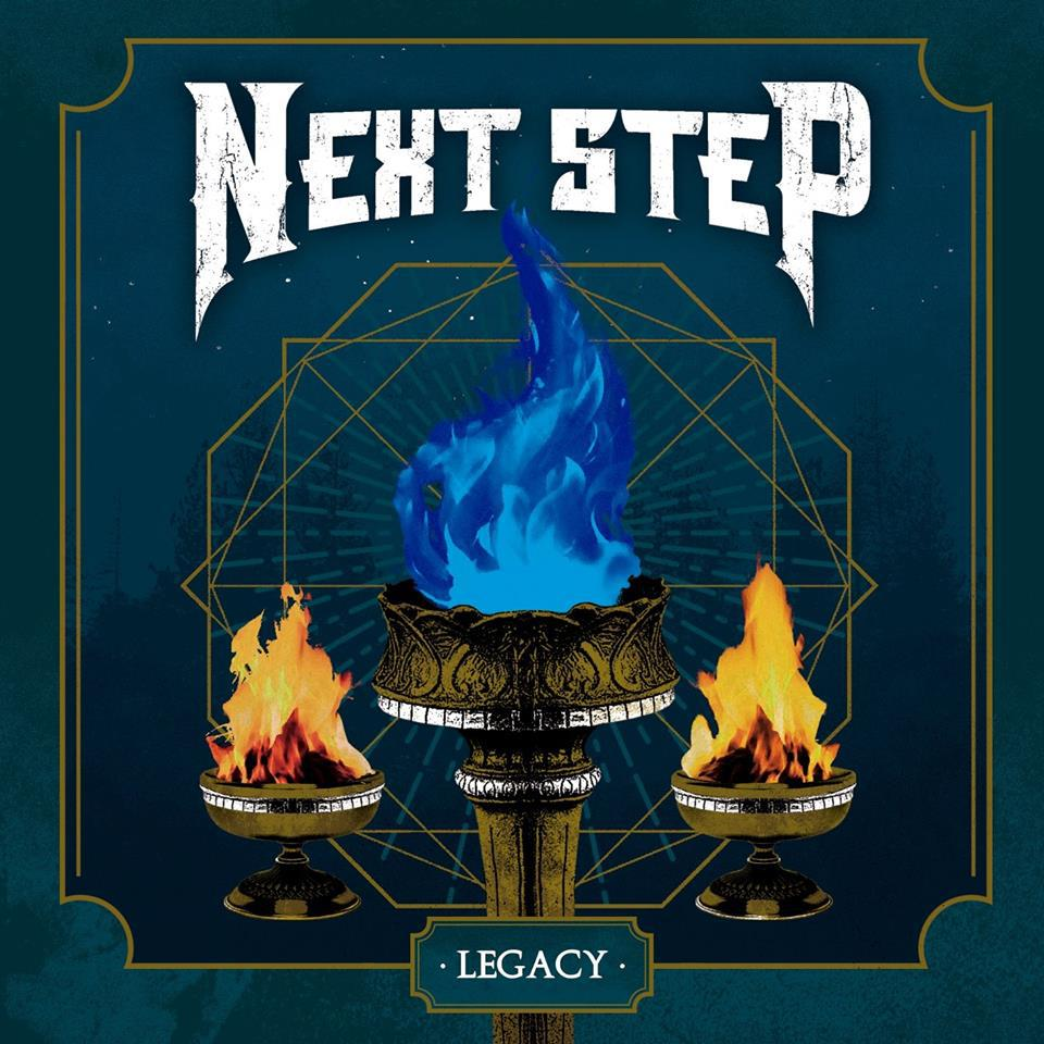 Disco de la Semana: Next Step -