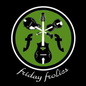 Friday Frolics logo