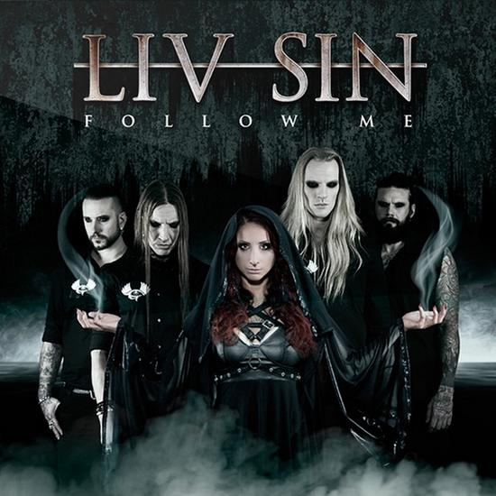 "Liv Sin - ""Follow me"""