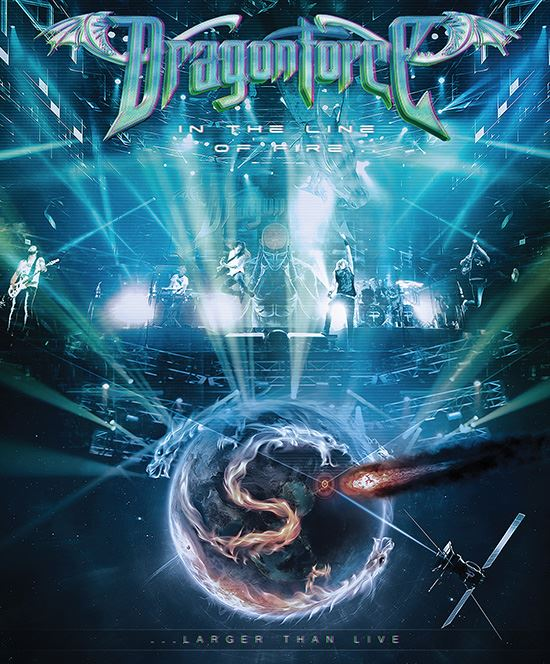 Dragonforce -