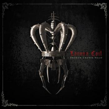 "Lacuna Coil – ""Broken Crown Halo"""
